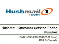 Hushmail support, help regarding all types of technical issues that occur in Hushmail settings, setup, password reset, recovery, email sending & receiving error and many more just call Hushmail customer service phone number now and get solution