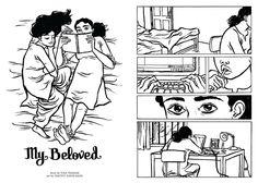 My Beloved - By Tina Thomas & Jasjyot Singh Hans