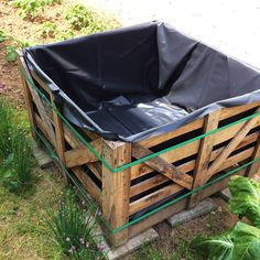 hochbeet bauen die top 10 tipps gem segarten pinterest 10 garten and tops. Black Bedroom Furniture Sets. Home Design Ideas