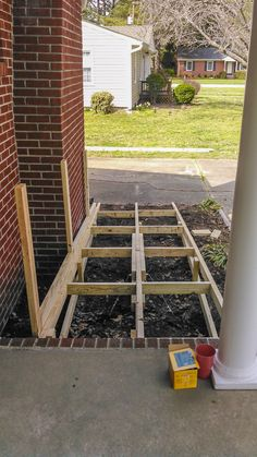 Wheelchair Ramp | EagleWorks Co