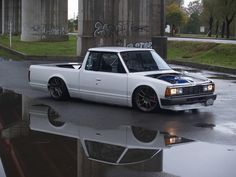 The Neville Incarnate - Drift truck #GotDrift? Get #DriftSaturday with #Rvinyl at blog.rvinyl.com