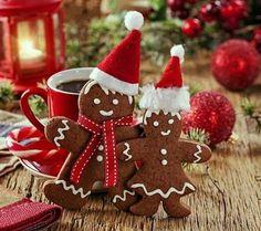 Gingerbread men #Christmas #holidays