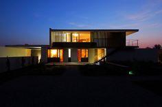 Kübler House / 57 STUDIO Chile