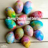 Image result for Shaving/cream/eggs