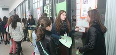 """V Confint del País Vasco celebrado en el marco de la Conferencia internacional de Jóvenes """"Vamos a cuidar el planeta"""""""