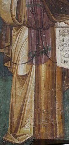 How to paint vestments of the Saints – 106 photos | VK