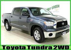 2008 Toyota Tundra, 43,893 miles, $26,277.