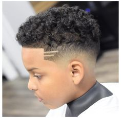 Boys Curly Haircuts Kids, Mixed Boys Haircuts, Mixed Kids Hairstyles, Boy Haircuts Short, Little Boy Hairstyles, Kids Curly Hairstyles, Little Black Boy Haircuts, Baby Boy Haircuts, Fade Haircut Curly Hair