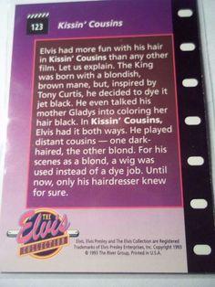 {*Elvis movie Kissin Cousins*}