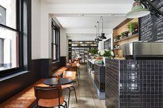 Threefold Eatery, Melbourne | Travis Walton
