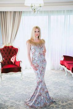Dress by Sesil    Luna
