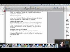 ▶ Improving the Performance of Your Facebook Ads - YouTube