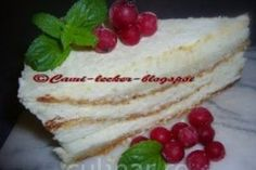 Inghetata-Tort Limenta - Culinar.ro