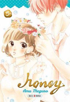 Découvrez Honey, Tome 5 de Amu Meguro sur Booknode, la communauté du livre