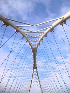 Su nuevo puente