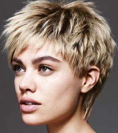 Short Hairstyles for Fine Hair 2018 | New Hair Colors - hairstyles 19 #shorthairstylesforfinehair