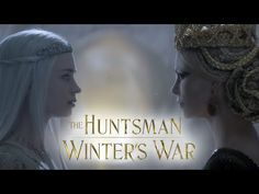 New trailer for The Huntsman doesn't make any sense|Lainey Gossip Entertainment Update