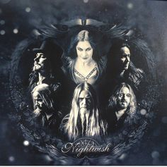 Endless Forms Most Beautiful - Nightwish <3