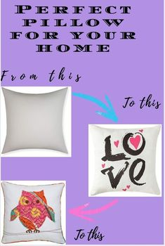 decorative pillows perfect for your home shopstyle summerstyle ad perfect pillow decorative