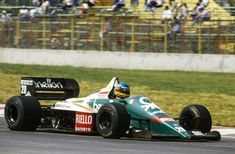 Gerhard Berger, Benetton, Race Cars, Racing, Bmw, Formula One, Auto Racing, Drag Race Cars, Running