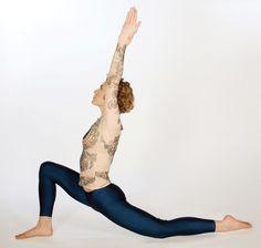 Kapotasana: Pigeon Pose | Yoga International