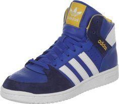 Botitas Urbanas Adidas Pro Play 2 / Brand Sports - $ 1.299,00 en Mercado Libre