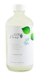 100% Pure Tonique – Jasmine Green Tea 118ml/4oz