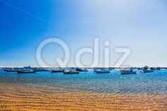 Qdiz Stock Photos | Boats on the water,  #bay #blue #boat #fishing #harbor #motor #nautical #ocean #port #sea #ship #sky #summer #transport #Travel #vessel #water #wave
