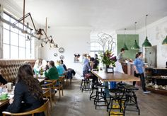 Little Henri - Cafe - Food  Drink - Broadsheet Melbourne