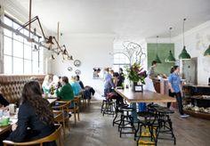 Little Henri - Cafe - Food & Drink - Broadsheet Melbourne
