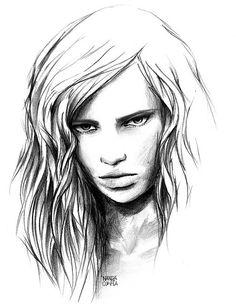 Nanda Correa Illustrations