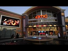 Chinese-Owned AMC to Become U.S.'s Largest Theater Chain