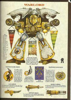 Legio gryphonicus theory 1