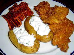 Tandoori Chicken, Dip, Meat, Ethnic Recipes, Food Ideas, Salsa