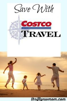 Save on Costco Travel and Costco vacation deals with these savings tips!