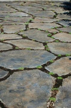 How To Clean Flagstone Patios (with Pictures). See More. Di Porfido.