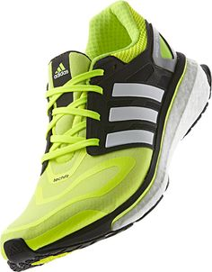 Adidas #Boost for running!