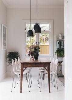Islands Dining Room