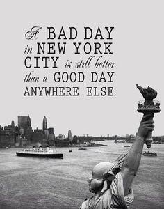New York quote #YY #sexandthecity #newyork