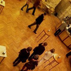 Herringbone, Dramaten