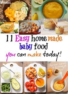 11 easy homemade bab