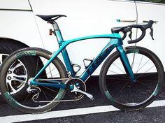 いいね!6,235件、コメント67件 ― Loves road bikesさん(@loves_road_bikes)のInstagramアカウント: 「 Trek Madone 9  @_k_id_ @citybikesmiami #lovesroadbikes #trek #trekmadone9 #projectone…」