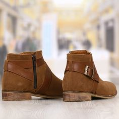 Ghete Dama Bej Cod: 272pd Boots, Fashion, Crotch Boots, Moda, Fashion Styles, Shoe Boot, Fashion Illustrations