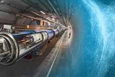 Has the Large Hadron Collider Disproved the Existence of Ghosts?