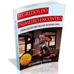 LJ EBOOK: SEGREDOS DO PRIMEIRO ENCONTRO