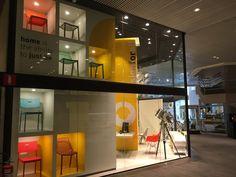 SPOT – Furniture & Lighting store by FAL Design Estratégico, São Paulo – Brazil » Retail Design Blog