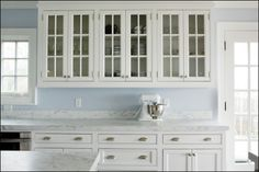 [ Modern White Kitchen Cabinets Glass Doors Kitchen Interior Kitchen Glass Cabinets Glass Kitchen Cabinets Modern Kitchen ] - Best Free Home Design Idea & Inspiration Kitchen Cabinet Doors Only, Custom Cabinet Doors, Glass Kitchen Cabinets, Glass Cabinet Doors, Diy Cabinets, Glass Doors, Cabinets Direct, Inset Cabinets, White Cupboards