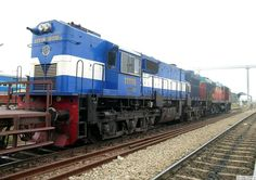 http://www.bing.com/images/search?q=Biggest Diesel Train Engines