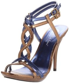 Not a super high heel, but very cute!!!