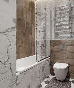 34 Space-Saving Towel Storage Ideas for your Bathroom - The Trending House Best Bathroom Designs, Bathroom Design Luxury, Modern Bathroom Decor, Small Bathroom, Home Room Design, Home Interior Design, Bathroom Countertops, Apartment Design, Amazing Bathrooms